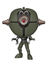 FUNKO POP! GAMES: Fallout - Assaultron