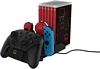 Venom Switch Multi Charge Pro Storage Dock (Nintendo Switch)
