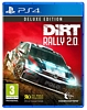DiRT Rally 2.0 Deluxe Edition (PS4)