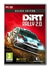 DiRT Rally 2.0 Deluxe Edition PC DVD