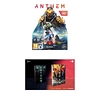 Anthem + Glowing Steelbook (exclusive to Amazon.co.uk) - (PC Code in Box)